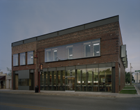 Gentry Public Library