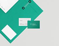 Modus Complete | branding