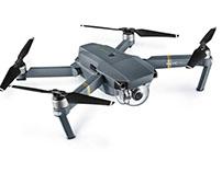 New Arrivals DJI MAVIK + GoPro H5+karma Drone