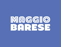Maggio Barese 2015