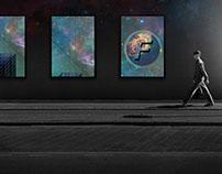 F The Universe