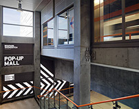Boxpark 2013 — A Year of Creative Output