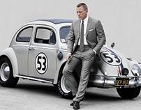 Bond Rides Again