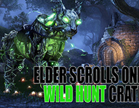 Opening 49 Wild Hunt Crown Crates ($120)