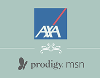 Prodigy-Axa - Propuesta Creativa Advergaming