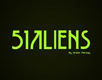 51Aliens