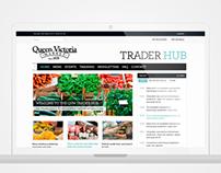 Queen Victoria Market Hub