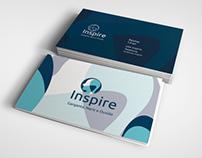 Inspire - Identidade Visual