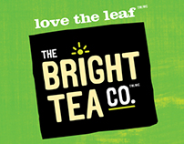 Bright Tea Co.