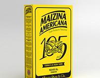 Logotheme - Maizina Americana