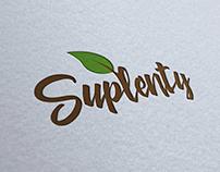 Corporate Design // Suplenty