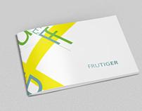 Frutiger - Type Specimen