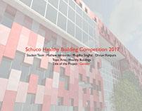 Schuco Healthy Building Competition 2017