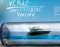 Verão Exclusivo Ventura