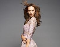 Harper's BAZAAR en Espanol - Haute Couture July 2013