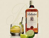 Ballantine's / VIP membership