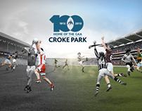 Croke Park - Centenary