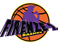 Logo squadra di Basket