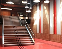 Kemerburgaz University Conference Hall