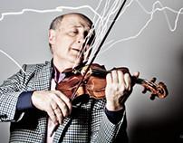 Boris Kuschnir Violin