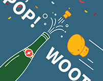 ExpertVoice Anniversary Email