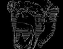 BORIS CHIMP 504 - MISSION TO THE MOON