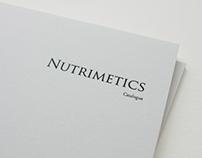 吉全保養品型錄╱Nutrimetics Catalogue