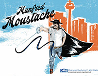 Manfred Moustache