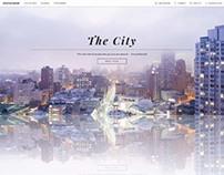 Photochrom, WordPress Premium Photography Theme