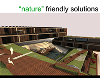 NATURE FRIENDLY SOLUTIONS