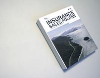 Insurance Sales Folder BMW Group