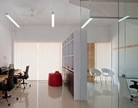 Arch. Jagdish Office, Bangalore.