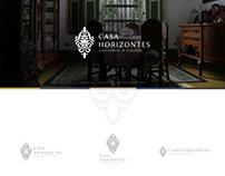 Casa Horizontes 2018