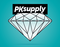 PkSupply logo