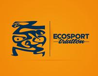 Ecosport Triatlón RE-logo