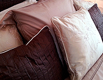Interior Photography - Bedroom two