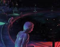 A Stranger's Dream