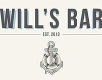 Will's Bar - Anglesey