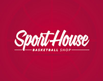 SportHouse RE-logo