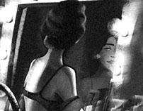 Мademoiselle Florance,personal work