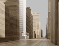 NY Tower concept
