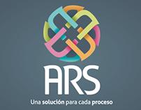 ARSolutions logo