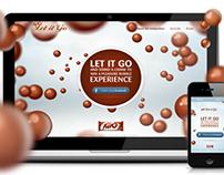 Aero - Let it go