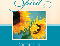 ANTHOLOGY COVERS: Guideposts for the Spirit series