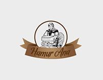 Hamurana Logo ve Ambalaj