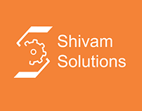 Identity Design- Shivam Solutions