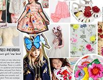 Kids wear Trends S/S2016