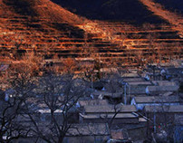 China's existing beautiful ancient residence houses