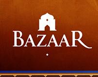 BAZAAR - Expo de variedades de Medio Oriente
