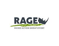 Branding - Rhino Action Group Effort